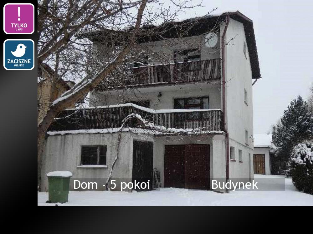 Radziechowy - Sprzedaż domu