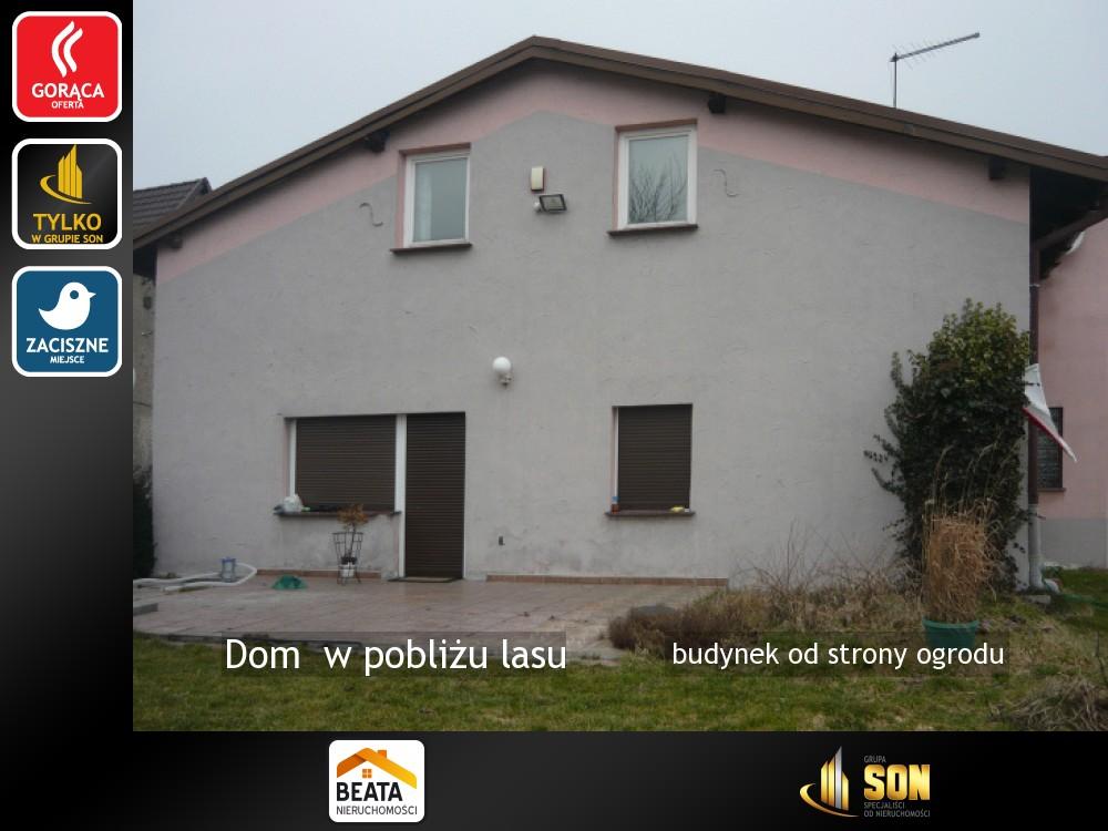 Bytom - Wynajem domu