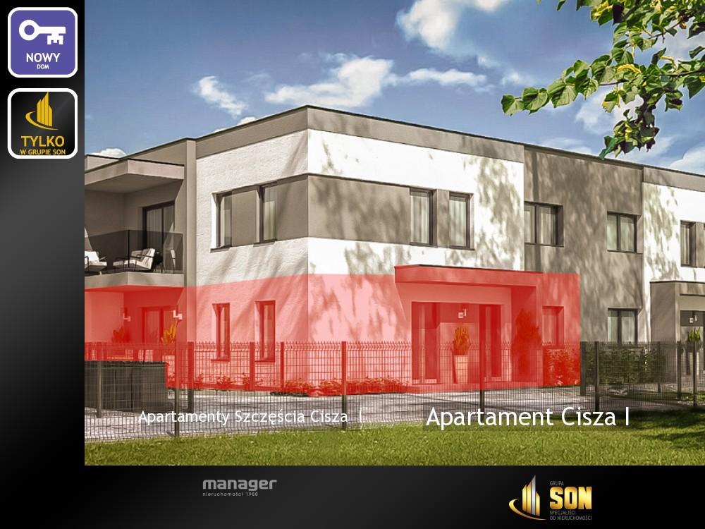 Nieruchomości: Apartament Cisza I