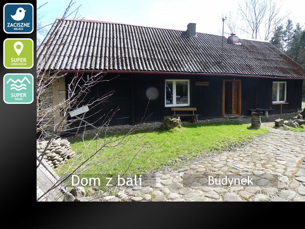 Kocoń - Sprzedaż domu