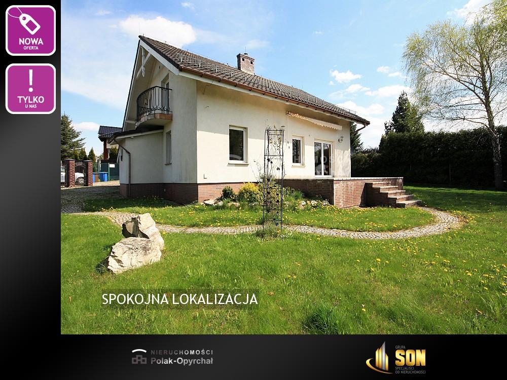Bielsko-Biała - Wynajem domu