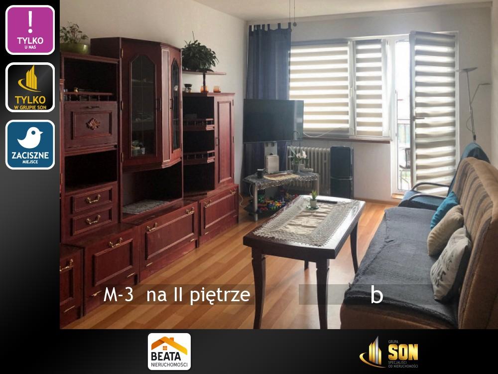 Tarnowskie Góry - Sprzedaż mieszkania
