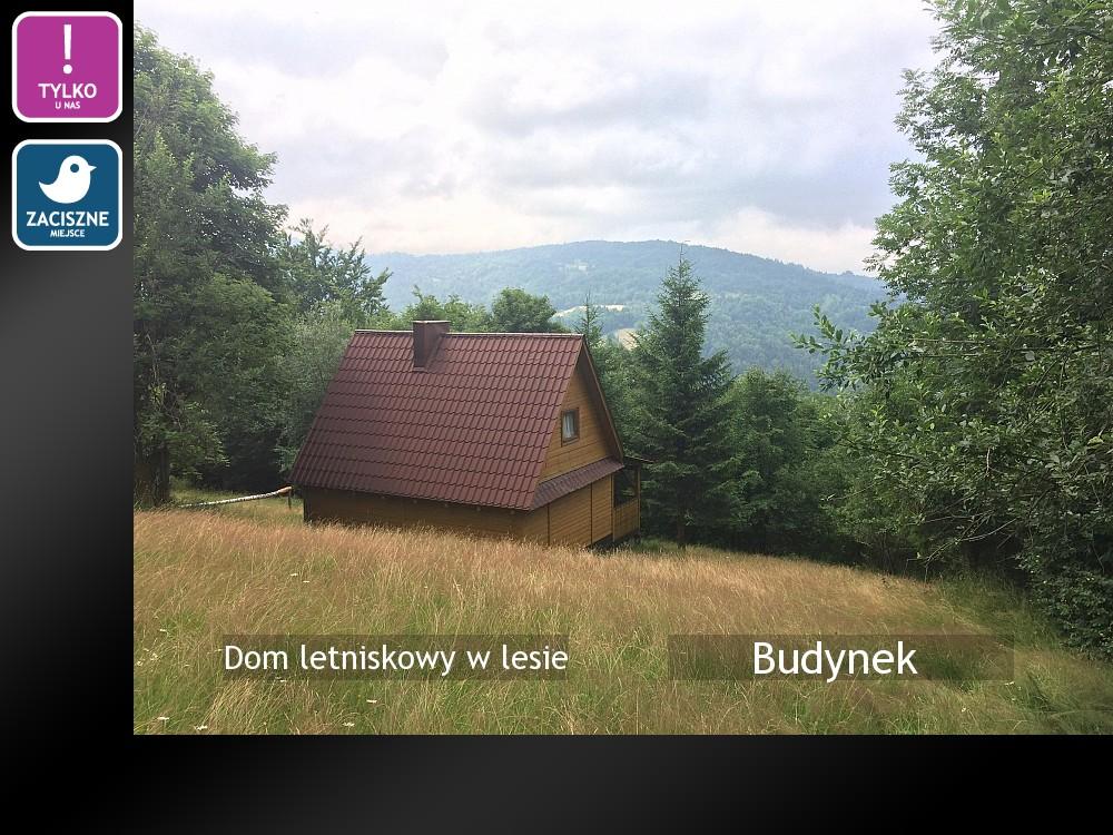 Koszarawa - Sprzedaż domu