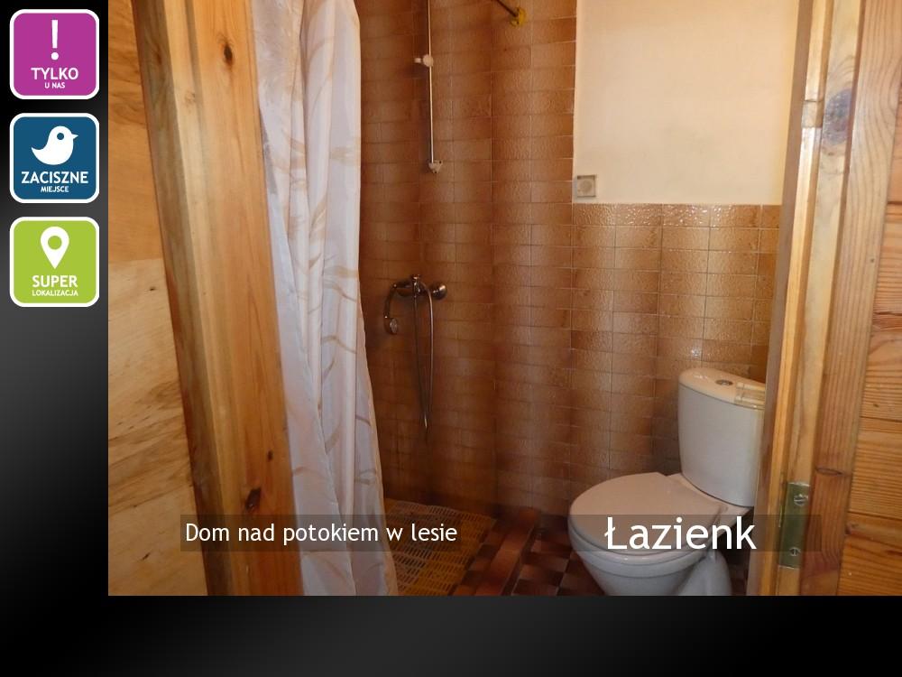 Łazienk