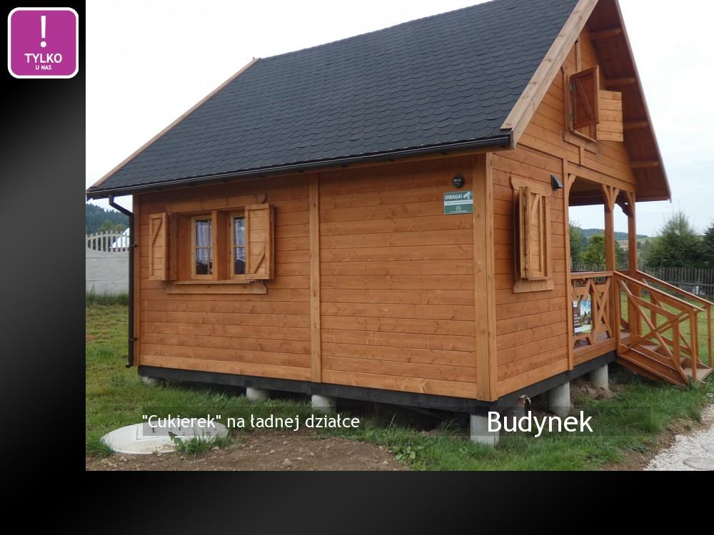 Stryszawa - Sprzedaż domu