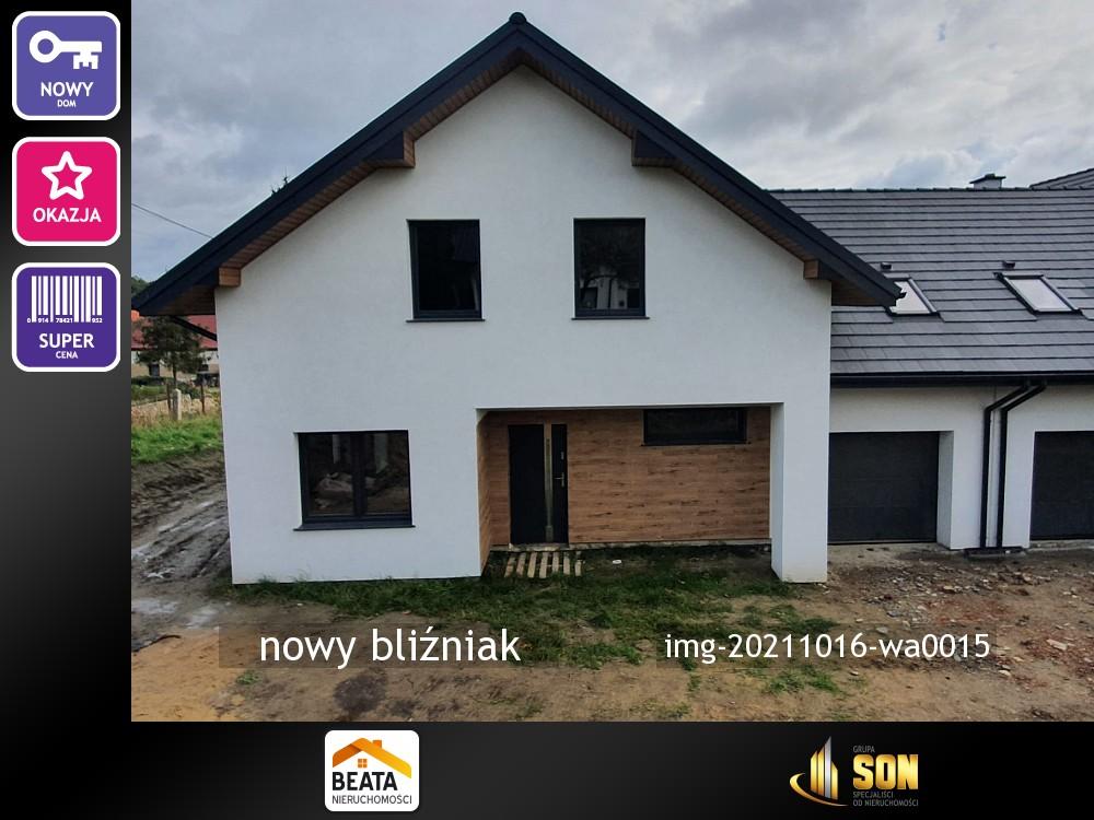 Zbrosławice - Sprzedaż domu