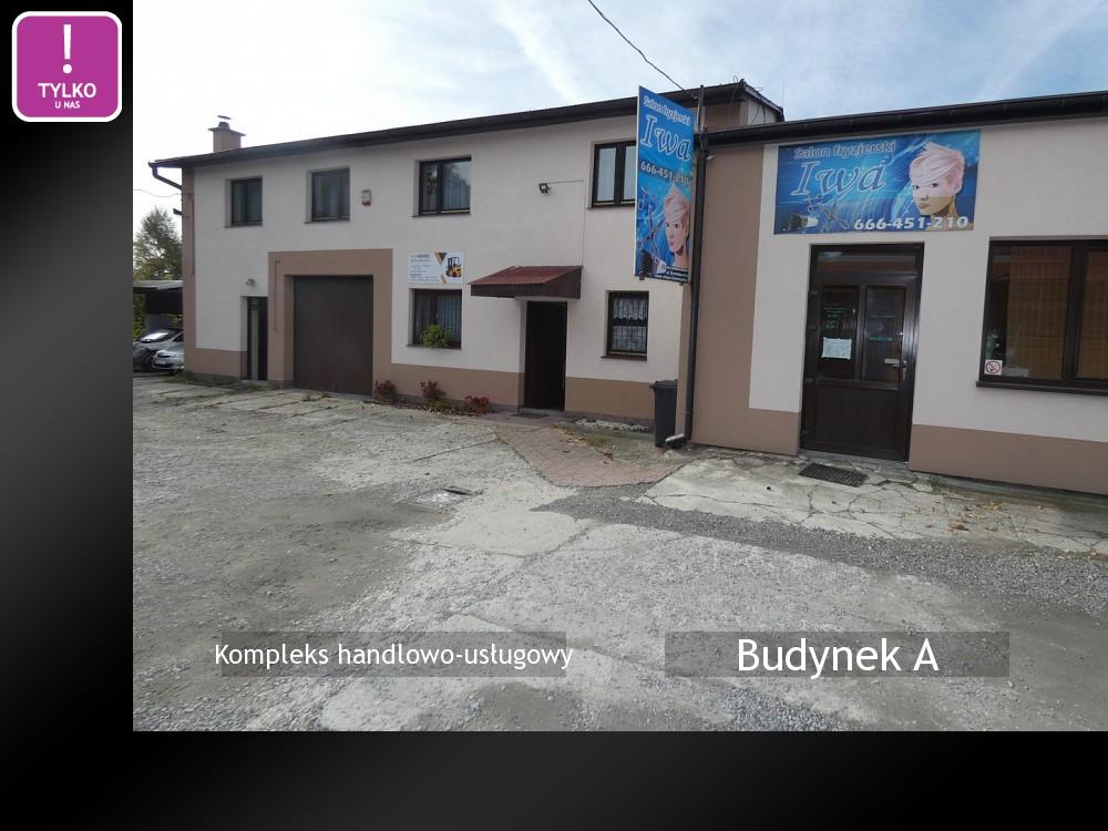 Łękawica - Sprzedaż obiektu