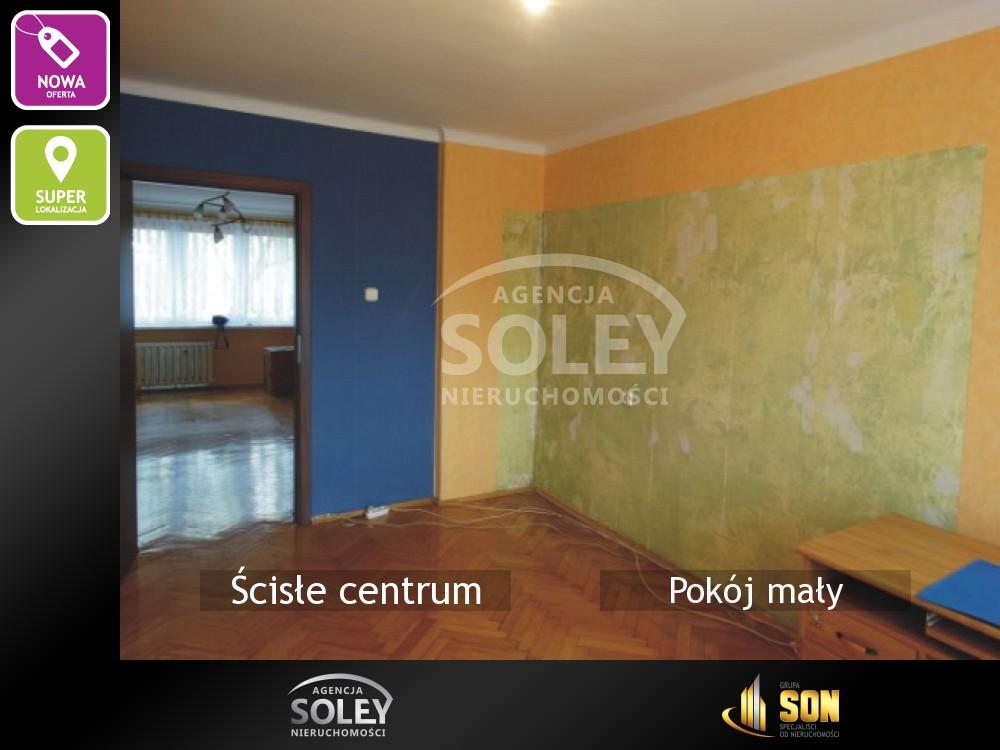 Nieruchomości: Pokój mały