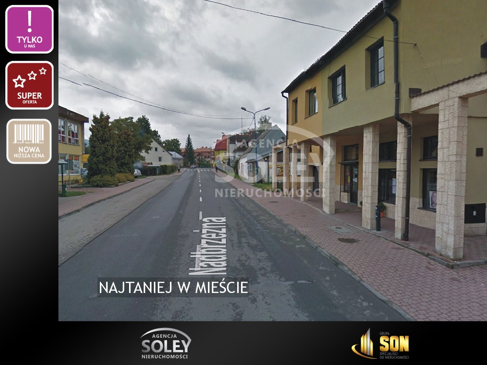 Kliknij aby dowiedzieć się wiecej o saleflat-NAJTANIEJ W MIEŚCIE-Stronie Śląskie