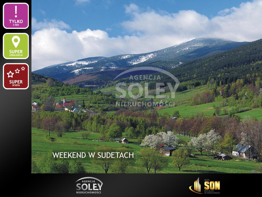 Kliknij aby dowiedzieć się wiecej o saleflat-WEEKEND W SUDETACH-Gliwice