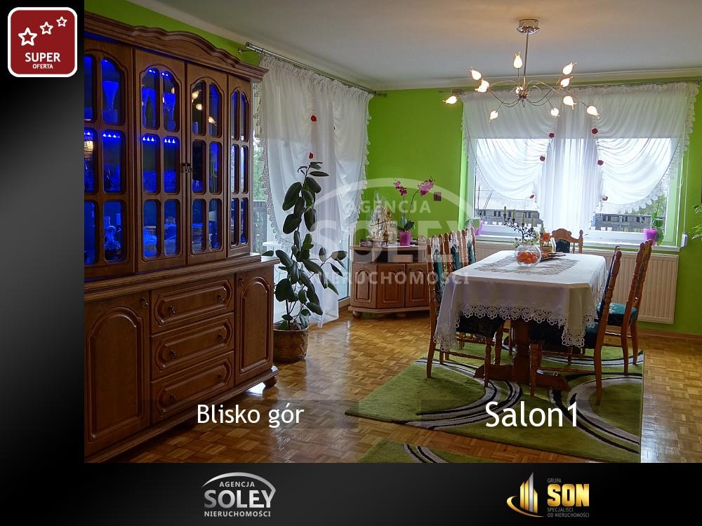 Nieruchomości: Salon1